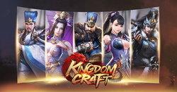 Kingdom Craft Trailer มหาสงครามครั้งยิ่งใหญ่กำลังจะเริ่มต้นขึ้น