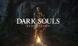 หลุดข้อมูล Dark Souls Remastered หลายอย่างเปลี่ยนไป