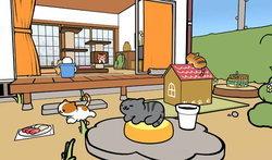 Neko Atsume VR เกมล่อแมว VR ของ PS4 มาให้เล่น 31 พ.ค.นี้