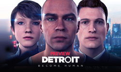 พรีวิวเกม Detroit Become Human ลองแล้วมาเล่าจากงานเปิดตัว