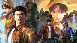 SEGA ประกาศส่งเกม Shenmue 1 และ 2 บน PS4 Xbox One และ PC