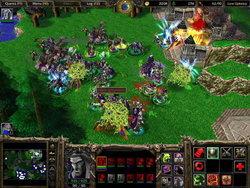 Warcraft III อัปแพทช์ใหม่ในรอบ 16 ปี เพิ่มฟีเจอร์ร่วมสมัยของเกมยุคนี้เสียด้วย
