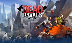 รีวิว Dead Rivals เกมมือถือวิ่งสู้ฟัด ซัดกับซอมบี้