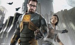 มาแล้ว! วีดีโอตัวอย่าง Half Life 2 ฉบับแฟนๆทำเองจาก Unreal Engine 4