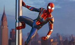 เปิดตัวชุด iron Spider ในเกม Spiderman ฉบับ Open World บน PS4