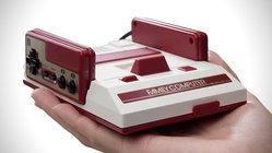 เครื่อง Famicom Mini Shonen Jump ครบ 50 ปีประกาศออกวางขายในญี่ปุ่น