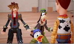 Square Enix ยืนยัน Kingdom Hearts 3 จะออกภายในปี 2018