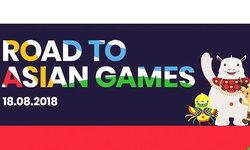 เผยแล้ว  6 เกม eSports ชิงชัยในเอเชี่ยนเกมส์ 2018