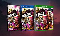 เปิดตัวเกม Rage 2 อย่างเป็นทางการบน PS4  XBoxone และ PC