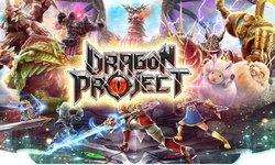 Dragon Project เสื้อคลุม 4 ธาตุไฟ ดิน น้ำ ไฟฟ้า ไอเทมเซ็ตใหม่