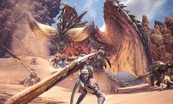 Monster Hunter World ขึ้นแท่นเกมทำรายได้อันดับ 1 ของ Capcom