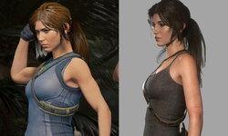 ล่ำขึ้นเห็นๆ! เปรียบเทียบ Lara Croft ภาคใหม่กับภาคแรก กล้ามขึ้นเป็นมัด
