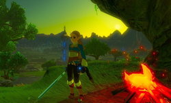 มาแล้ว Mod เกม Zelda ที่เราจะได้เล่นเป็นเจ้าหญิงเซลด้า