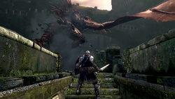 เมือง Blighttown จากเกม Dark Souls Remastered จะมีเฟรมเรตที่ 60FPS บนเครื่อง PS4 และ PS4 Pro