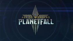 Age of Wonders Planetfall การเปลี่ยนเเปลงครั้งใหญ่ สู่ดินเเดนเเห่ง sci-fi