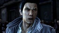Sega ประกาศส่งเกม Yakuza 3, 4 และ 5 รีมาสเตอร์บน PS4