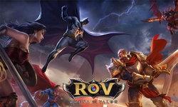 RoV Road to Asian Games 2018 มารู้จักการเล่น RoV ในการแข่ง eSports