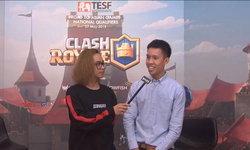 DYNAMO คว้าสิทธิ์ตัวแทนไทย ไปแข่ง Clash Royale  รอบเอเชียตะวันออกเฉียงใต้