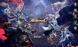 รีวิว Onmyoji Arena เกม MOBA ธีมญี่ปุ่นจ๋า