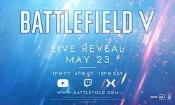 EA ประกาศเปิดตัวเกม Battlefield V วันที่ 23 พฤษภาคม นี้