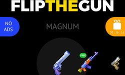 รีวิว Flip the gun สิงห์ปืนโหดห้ามพลาด! เกมควงปืนที่มาแรงที่สุดในตอนนี้