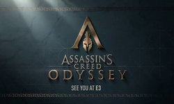 ไม่ลือแล้วเกม Assassins Creed ภาคต่อจะมีชื่อว่า Assassins Creed Odyssey