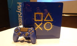 Sony เปิดโฉม PS4 Days of Play Limited Edition พร้อมเกมที่จะออกอีก 4 เกม