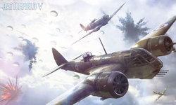 Battlefield V เพิ่มโหมดโดดร่ม Airborne เข้าเสริมความสนุกในโหมด Multiplayer