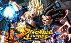 Dragon Ball Legends เปิดให้เล่นสองระบบแล้วทั่วโลก แต่ยังไม่มีภาษาไทยนะ