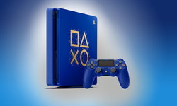 มาแล้ว PlayStation 4 ลายพิเศษที่ผลิตจำนวนจำกัด