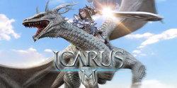 Icarus M เปิดลงทะเบียนแล้วในเกาหลีใต้ เกมฟอร์มยักษ์ใหม่จาก Netmarble
