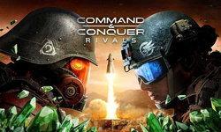 EA ประกาศส่ง Command  Conquer Rivals ลงมือถือสมาร์ทโฟน