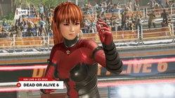 ชม 13 นาทีเกม Dead or Alive 6 และผู้สร้างบอกถึงเวอร์ชั่น Nintendo Switch