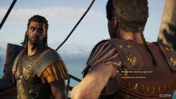 ชมภาพหลุดเกม Assassins Creed Odyssey ก่อนงาน E3