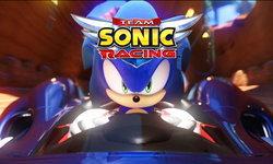 เปิดตัวอย่างใหม่เกม Team Sonic Racing ภาคใหม่ออกมาซิ่งแล้ว