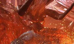 มอนสเตอร์ในเกม Final Fantasy โผล่ในเกม Monster Hunter World