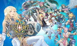 Star Ocean: Anamnesis มีเวอร์ชั่นอังกฤษมาแน่ กรกฎาคมนี้