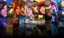 Heroes Unleashed ปลดปล่อยฮีโร่ในตัวคุณ 14 มิถุนายนนี้