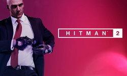 เปิดตัวเกม Hitman 2 บน PS4  Xboxone และ PC