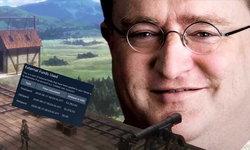 GabeN Steam เผยฟีเจอร์ใหม่ เช็คเงินที่คุณใช้ไปบน Steam ได้แล้ววันนี้