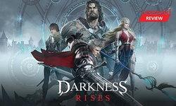 รีวิว Darkness Rises เกมมือถือภาพงามๆ มาแรงสุดๆในชั่วโมงนี้
