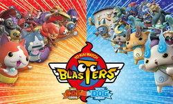Level-5 เตรียมวางจำหน่าย Yo-Kai Watch Blasters สำหรับฝั่งตะวันตก ในเดือนกันยายนนี้
