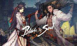 ลือ! Blade & Soul ก็ร่วมทำโหมด Battle Royale ด้วย