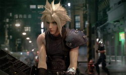 Tetsuya Nomura ยังยืนยัน FF7 Remake ยังพัฒนาอยู่ เเม้ไร้เงาใน E3 2018