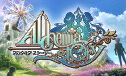 Alchemia Story โลกเวทมนตร์คนแปรธาตุ เกมมือถือน้องใหม่จากญี่ปุ่น