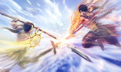 เกม Warriors Orochi 4 เตรียมลงพีซี 19 ตุลาคมนี้