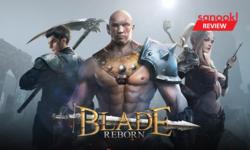รีวิว Blade Reborn คมดาบกำเนิดใหม่ เกมแอคชั่นดีๆอีกเกมในมือถือ