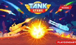 รีวิว Tank Stars สงครามรถถังจิ๋วสะท้านมือถือ