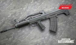 วิเคราะห์ QBZ ปืนน้องใหม่ของ PUBG ที่หาได้ในแมพ Sanhok เท่านั้น