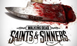 The Walking Dead Saints  Sinners เกม VR จากจักรวาล The Walking Dead